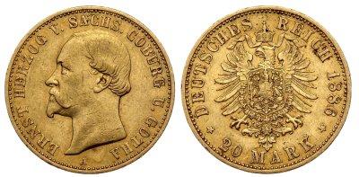 Münzen Kaiserreich verkaufen