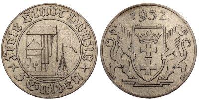 Münzen Ankauf Münzen Danzig