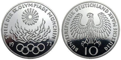 10-dm-brd-olympisches-feuer-1972-pp