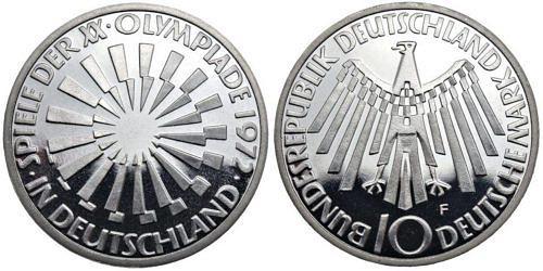 10-dm-brd-spirale-deutschland-1972-pp