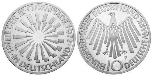 10-dm-brd-spirale-deutschland-1972-st