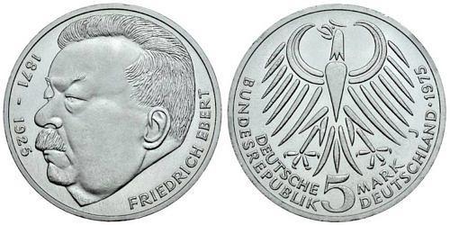 5-dm-brd-friedrich-ebert-1975-st