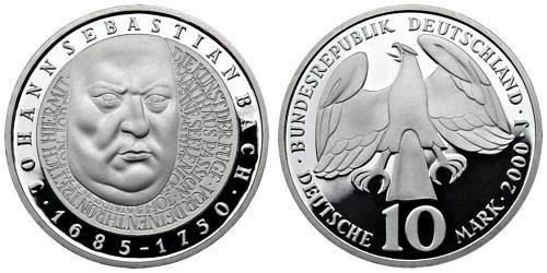 Deutschland 1945-2001 (DM)