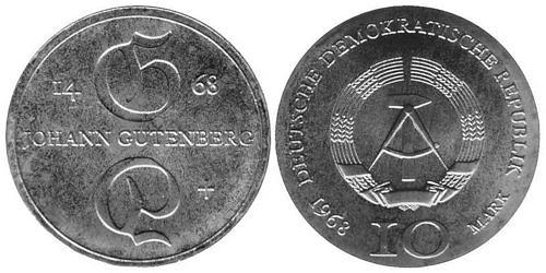 10-mark-ddr-gutenberg-1968
