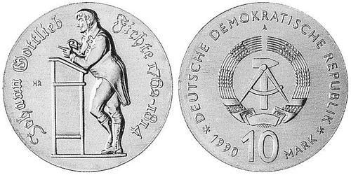 10-mark-ddr-johann-gottlieb-fichte-1990