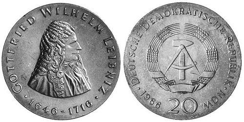 20-mark-ddr-leibniz-1966