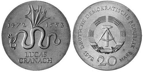 20-mark-ddr-lucas-cranach-1972
