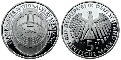 5-dm-brd-frankfurter-nationalversammlung-1973-pp