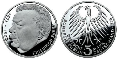 5-dm-brd-friedrich-ebert-1975-pp