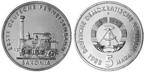 5-mark-ddr-ferneisenbahn-saxonia-1988