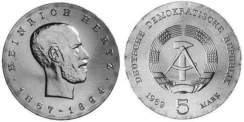 5-mark-ddr-heinrich-hertz-1969