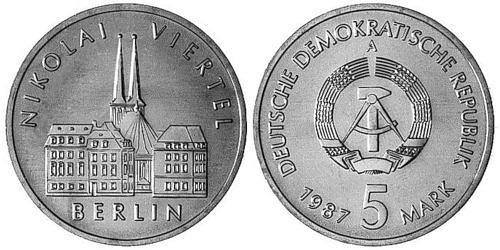 5-mark-ddr-nikolaiviertel-berlin-1987
