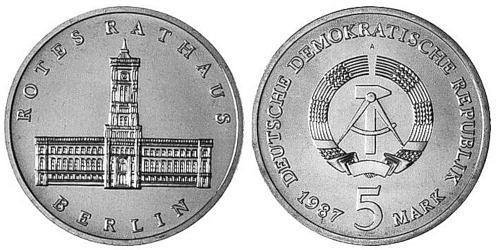 5-mark-ddr-rotes-rathaus-berlin-1987