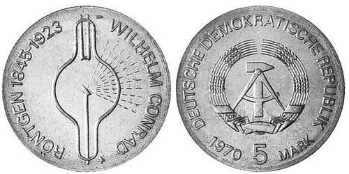 5-mark-ddr-wilhelm-conrad-roentgen-1970
