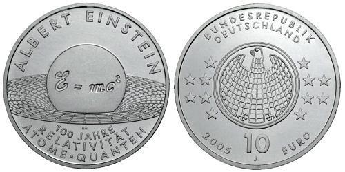 10-euro-100-jahre-relativitaetstheorie-brd-2004-st