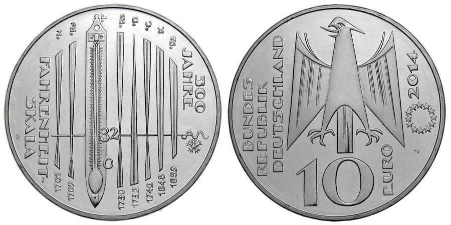 10-euro-300-jahre-fahrenheit-skala-brd-2014-st