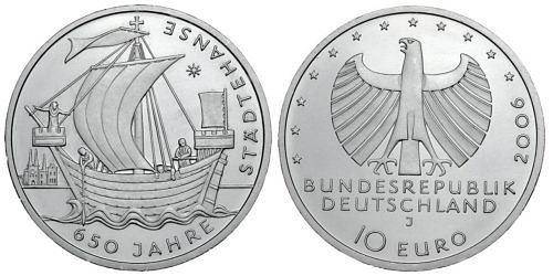 10-euro-650-jahre-staedtehanse-brd-2006-st