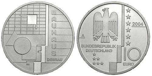 10-euro-bauhaus-dessau-brd-2004-st