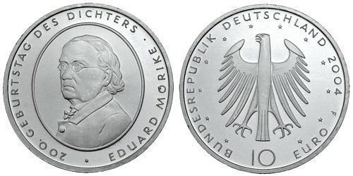 10-euro-eduard-moerike-brd-2004-st