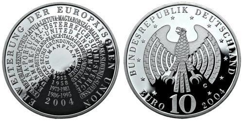 10-euro-eu-erweiterung-brd-2004-pp
