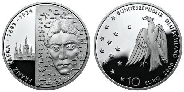 Gedenkmünzen Brd Hier Im Shop Muenzenladende