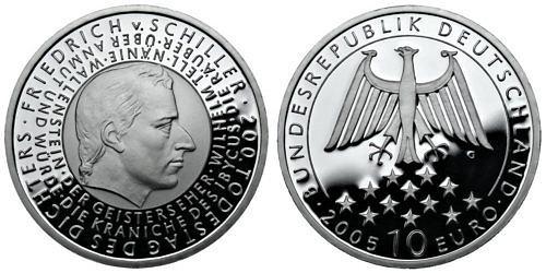 10-euro-friedrich-von-schiller-brd-2005-pp