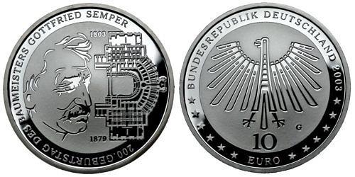 10-euro-gottfried-semper-brd-2003-pp
