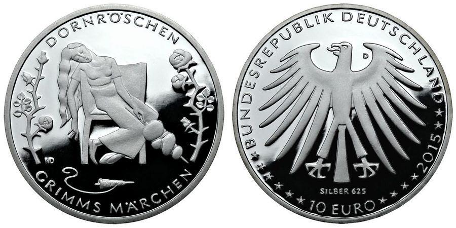 10-euro-grimms-maerchen-dornroeschen-brd-2015-pp