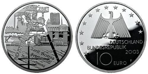 10-euro-industrielandschaft-ruhrgebiet-brd-2003-pp