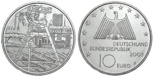 10-euro-industrielandschaft-ruhrgebiet-brd-2003-st