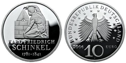 10-euro-karl-friedrich-schinkel-brd-2006-pp