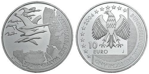 10-euro-nationalparke-wattenmeer-brd-2004-st