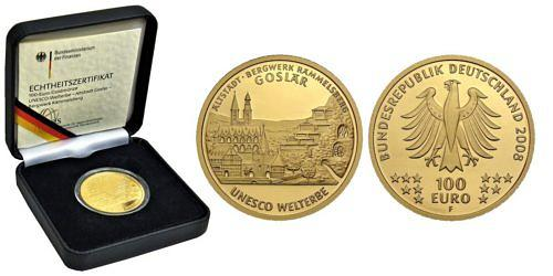 100-euro-unesco-welterbe-altstadt-goslar-bergwerk-rammelsberg-brd-2008-st-etui