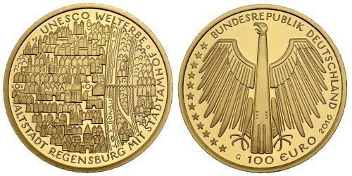 100-euro-unesco-welterbe-altstadt-regensburg-mit-stadtamhof-brd-2016-st