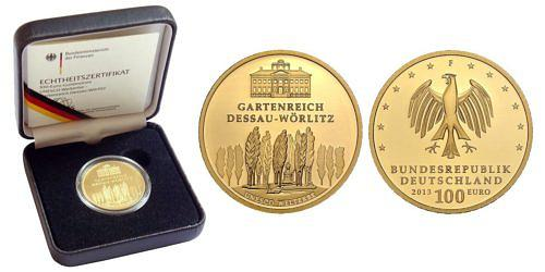 100-euro-unesco-welterbe-gartenreich-dessau-woerlitz-brd-2013-st-etui