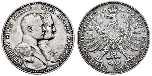 Münzen des Kaiserreichs