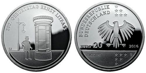 20-euro-200-geburtstag-ernst-litfass-brd-2016-pp-var1