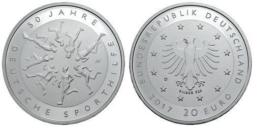 20-euro-50-jahre-deutsche-sporthilfe-brd-2017-st
