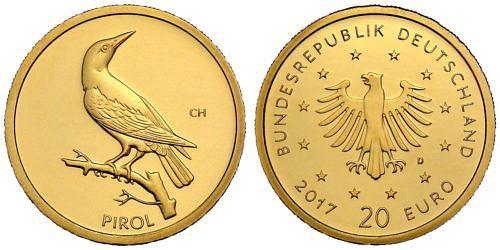 20-euro-gold-heimische-voegel-pirol-brd-2017-st