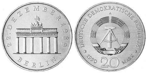 20-mark-ddr-oeffnung-brandenburger-tor-1990-neusilber