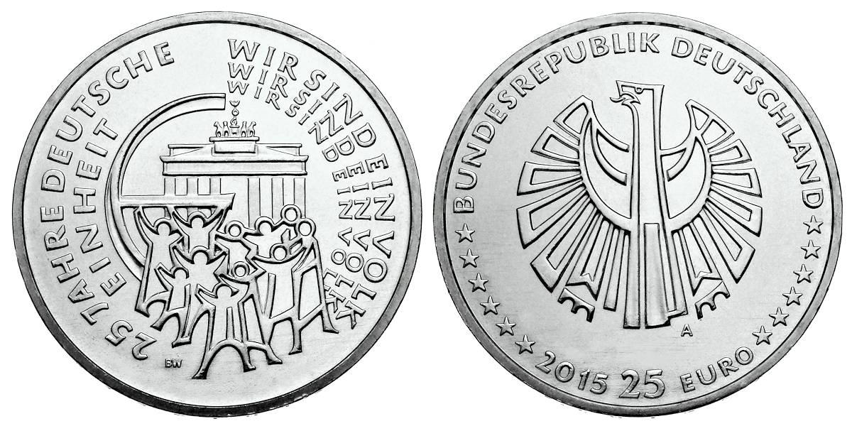 25 Euro Brd
