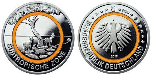 5-euro-polymerring-subtropische-zone-brd-2018-pp-1