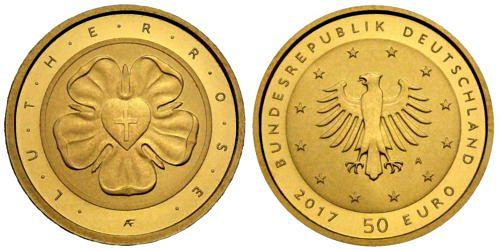 50-euro-gold-lutherrose-brd-2017-st-var1