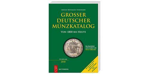 Aks-grosser-deutscher-muenzkatalog-33-auflage
