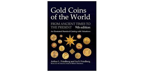 Friedberg-gold-coins-of-the-world-9-auflage