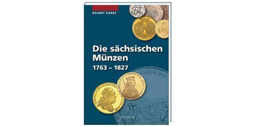 Helmut-kahnt-die-saechsischen-muenzen-1763-1827-1-auflage