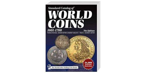 Krause-mishler-standard-catalog-of-world-coins-1601-1700-7-auflage