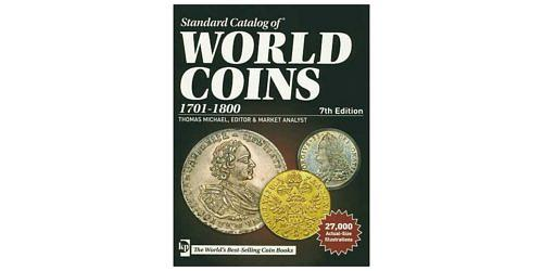 Krause-mishler-standard-catalog-of-world-coins-1701-1800-7-auflage