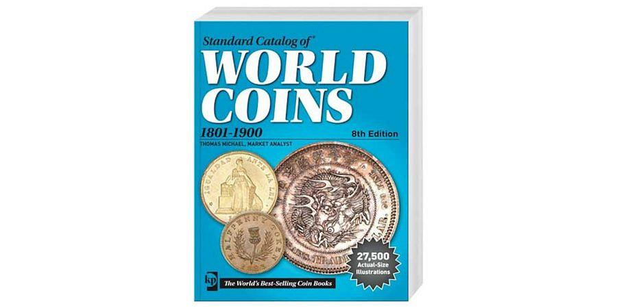 Krause-mishler-standard-catalog-of-world-coins-1801-1900-8-auflage