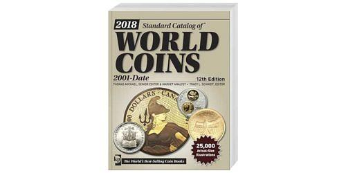 Krause-mishler-standard-catalog-of-world-coins-2001-date-12-auflage